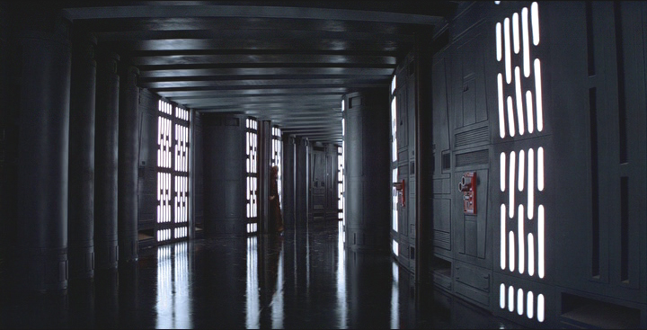 Death Star Wall Panelling Questions