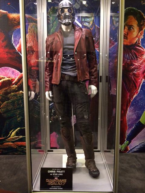 Of the galaxy chris pratt star lord costume build pic heavy page 6